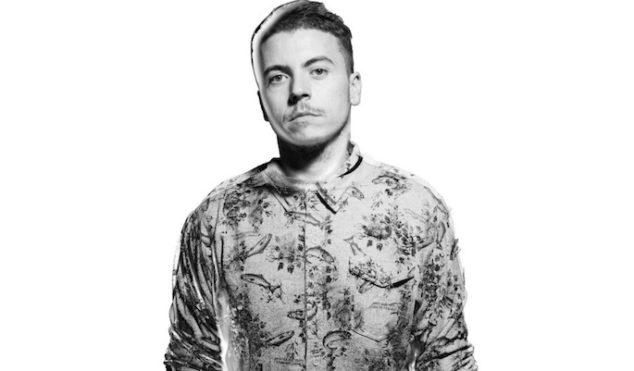 Download Branko's Drums Slums & Hums mixtape