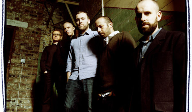 Mogwai to perform their Zidane soundtrack in London this Summer