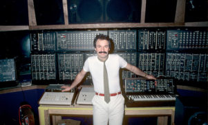 From Mark Broom to Moroder: April's ten must-hear reissues and retrospectives
