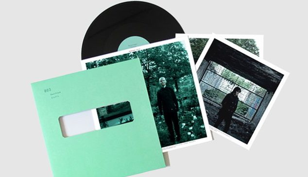 Bleep's Green Series of singles continues with contributions from Redshape and Steffi