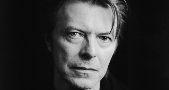 """David Bowie breaks silence with """"work flow diagram"""" for The Next Day"""