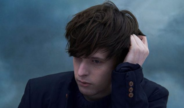 Stream James Blake's Big Boi-sampling 'Every Day I Ran', and RZA collaboration 'Take a Fall for Me'