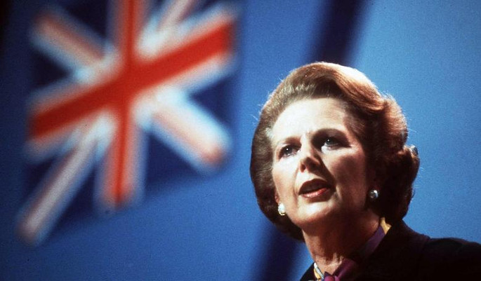 Rocking and Raving against Thatcherism: from Crass to acid house, how '80s sub cultures united against a common enemy