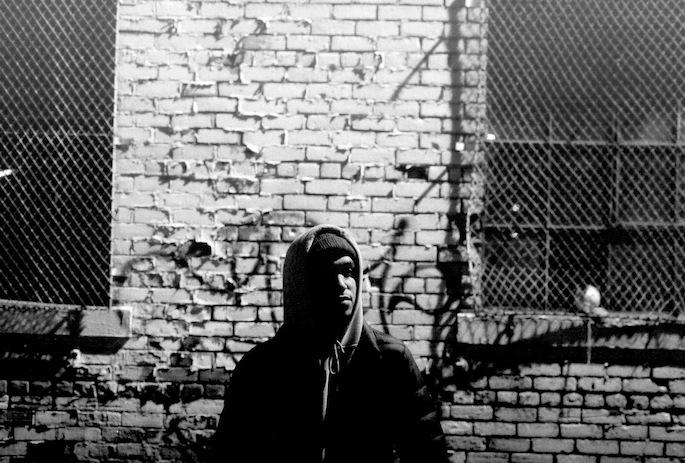 Premiere: Listen to Bruiser Brigade-associate Black Noi$e's debut EP, <em>$$$</em>