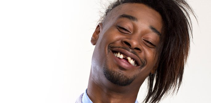 Watch a decent quality live performance of Danny Brown and Rustie's 'Go'