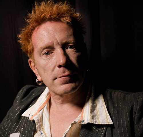 """When a man is talking do not interrupt"": John Lydon launches charm(less) offensive on female Australian TV host"