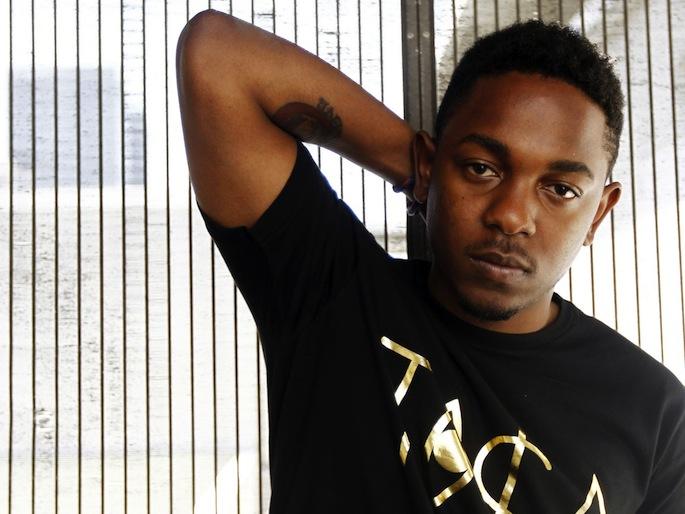 Kendrick Lamar's first mixtape, <em>Hub City Threat, Minor of The Year</em>, surfaces online