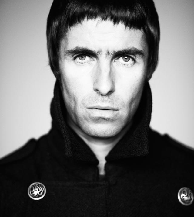 Quot We Need To Get Back To Hare Krishna Land Quot Liam Gallagher