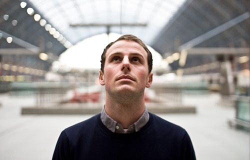 UK house producer Midland starts new label Graded