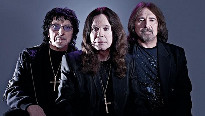 Listen to Black Sabbath's new nine-minute single, 'God Is Dead?'