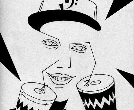 FACT mix 383: Mr. Beatnick