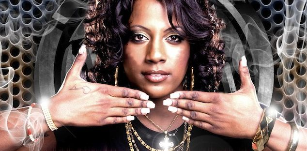 Talking Heads: Gangsta Boo weighs in on female rappers, stripper anthems, and more