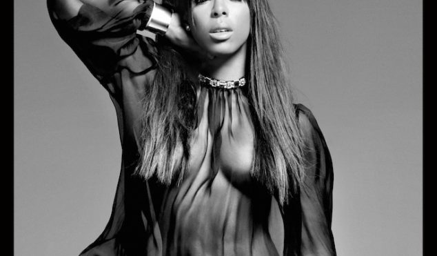 Kelly Rowland takes a confessional turn in 'Dirty Laundry', produced by The-Dream