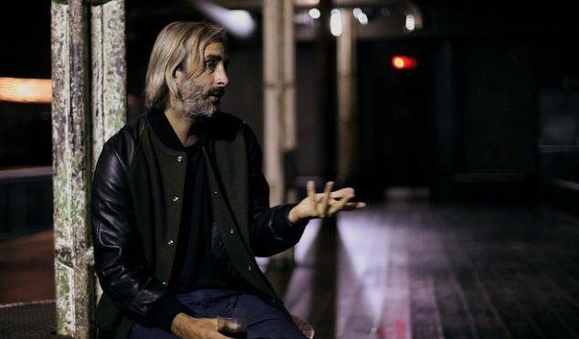Daft Punk collaborator DJ Falcon working on original material again, plans EP and potential album