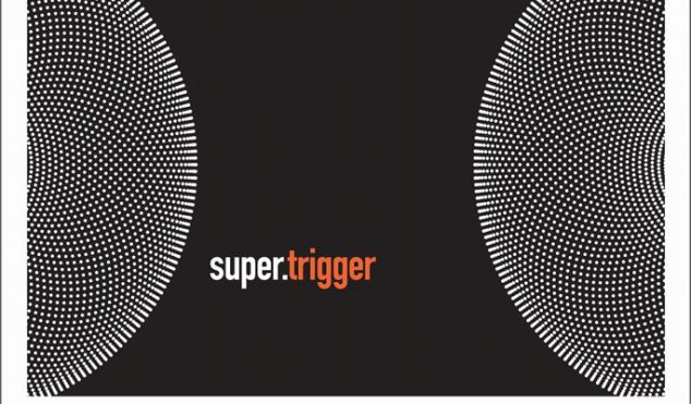 Raster-Noton boss Frank Bretschneider announces new LP, Super.Trigger