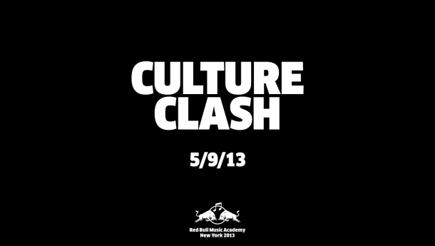 Robin S does 'Show Me Love', Just Blaze takes making it rain to the next level and more at RBMA's NYC Culture Clash