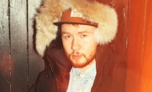 Watch the noirish video for Julio Bashmore and Kowton's 'Mirror Song'
