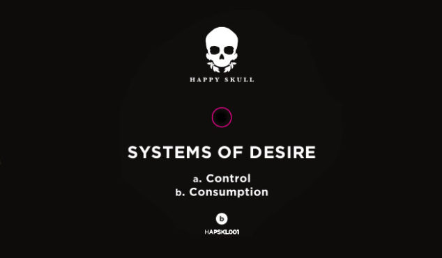 Hyetal and Kowton form Systems of Desire; will inaugurate new Bristol label Happy Skull in July