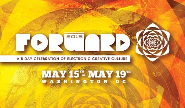 Om Unit, Eskmo, PAN's Bill Kouligas announced for DC's FORWARD festival