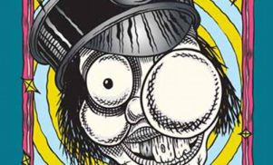Mordant Music and Zeke Clough collaborate on new comic book