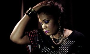 Premiere: Listen to Cooly G's bass-drenched remix of Aïsha Devi's 'The Sore Party'