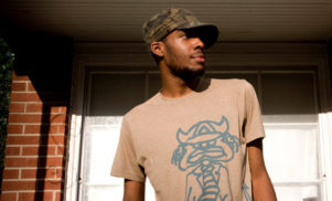 Listen to Kyle Hall's squelching 'The Architect', off a limited edition 12""