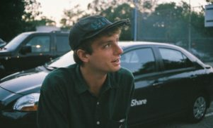 """The slack is back: indie breakout Mac DeMarco talks My Bloody Valentine and his """"effect on young boys"""""""