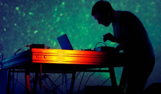 """On Record: Kelpe on how Prefuse 73's glitch fantasia One Word Extinguisher """"pissed over everything"""""""