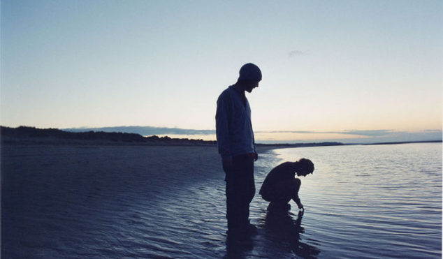 Stream footage of a new Boards of Canada track, rumoured to be 'Cold Earth'; something else is happening today