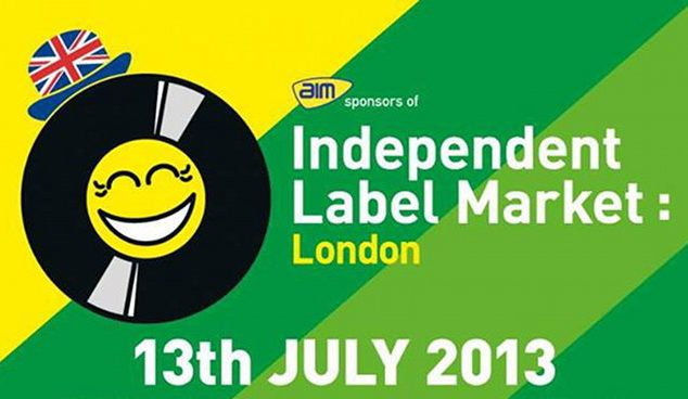 Label bosses to sell wares in person at fifth UK Independent Label Market
