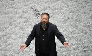 Chinese artist Ai Weiwei shares brilliant video for 'Dumbass'