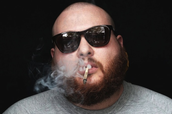 Action Bronson shares bizarre 'Strictly 4 My Jeeps' video, readies album with Harry Fraud