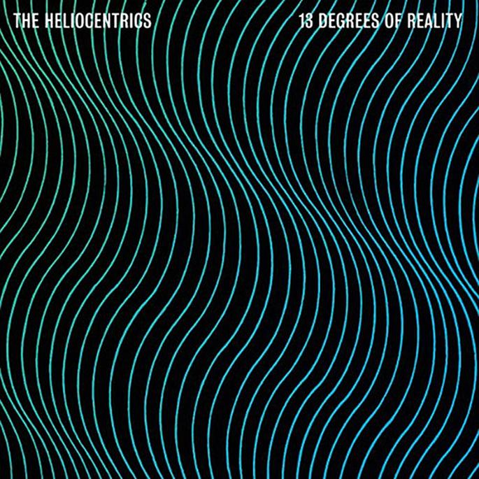 Gaslamp Killer reanimates Heliocentrics' <em>13 Degrees Of Reality</em> on new mix