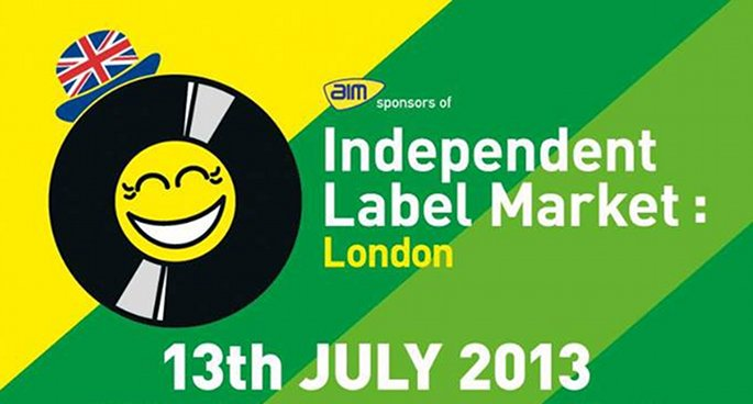 Label bosses to sell wares direct to the public at fifth UK Independent Label Market