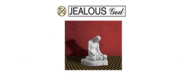 Regis, Silent Servant and James Ruskin announce new project, Jealous God