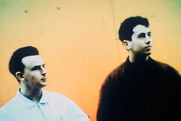 LFO, Jackson And His Compuer Band and Roses Gabor complete Dour Bill