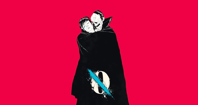 Preview another song from Queens of the Stone Age's <em>Like Clockwork</em>