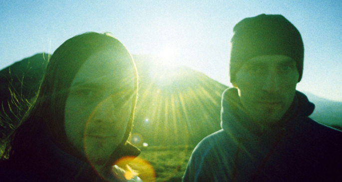 Stream 'Jacquard Causeway', 'Gemini' and 'White Cyclosa' from Boards of Canada's <i>Tomorrow's Harvest</i>