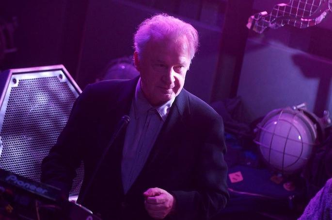 Listen to Giorgio Moroder's first-ever DJ set