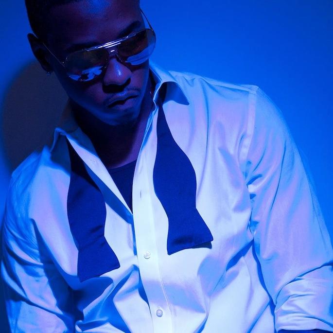R&B crooner Jeremih raps with Big Sean and Paul Wall on 'Ol Skool Pontiac'