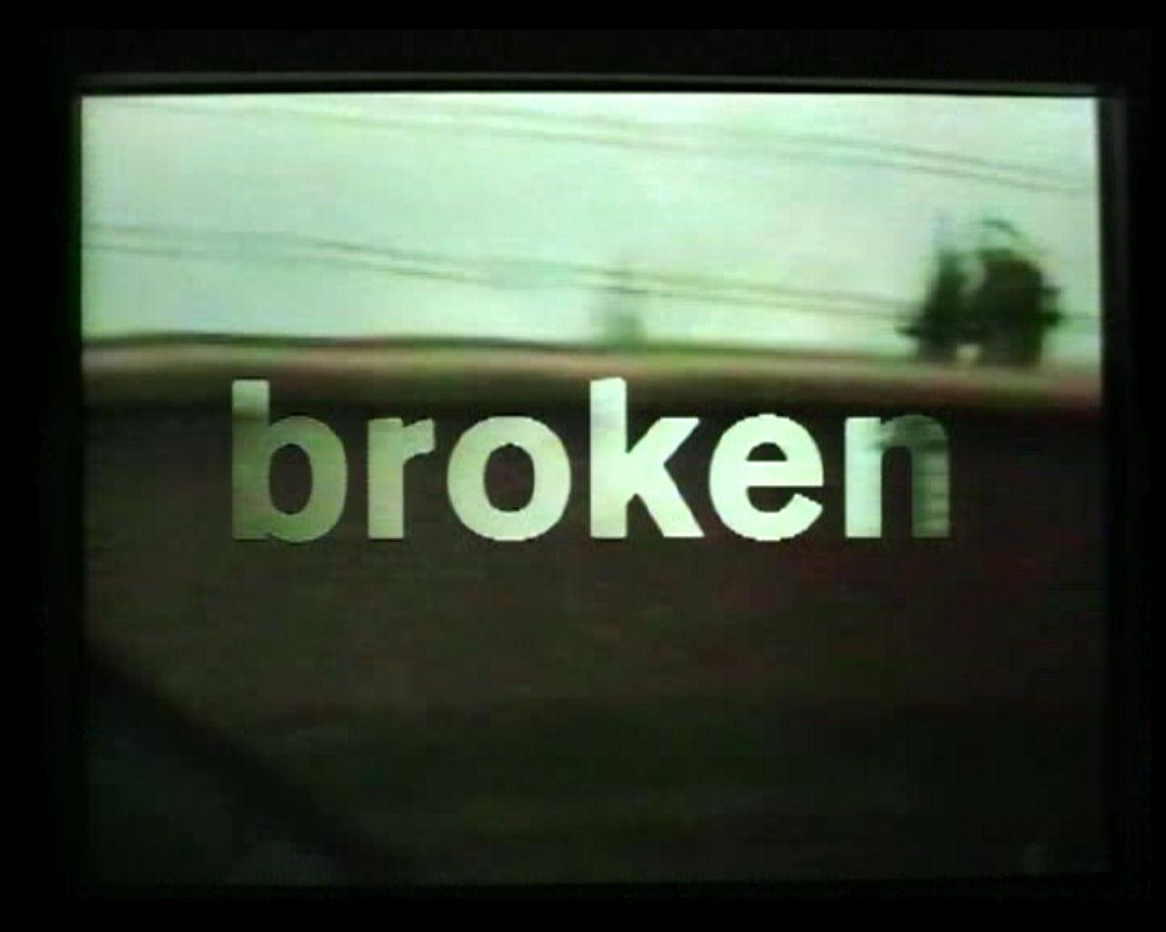Nine Inch Nails shares controversial <em>Broken</em> movie