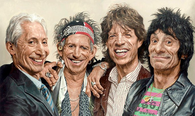 """The """"digital Glastonbury"""" hits its first obstacle as Rolling Stones refuse to play ball"""