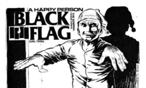 Watch 'The Art of Punk' documentary on Black Flag's iconic logo and artwork
