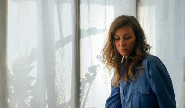Acid test: Stellar OM Source on drums, deportation and her excellent Joy One Mile LP