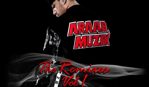 Listen to AraabMuzik's remix of Rihanna's strip club anthem 'Pour It Up'