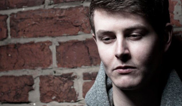 New talent: Compa keeps dubstep's fire burning in the era of EDM