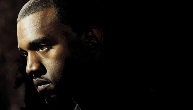 Kanye West performs two brutal new tracks; allegedly worked with Rick Rubin, filmed American Psycho-inspired video