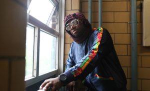 Mixtape Round-up: Mr. Muthafuckin' eXquire, DJ Mustard, Maria Minerva, Mumdance, and more