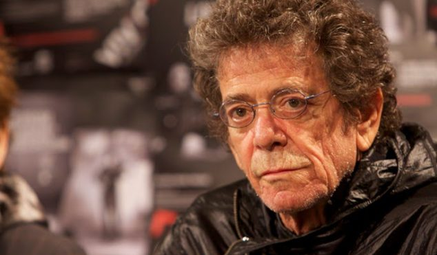 """He was dying"": Lou Reed convalescing following liver transplant"