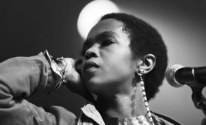 Lauryn Hill writes furious open letter about racism and her court case